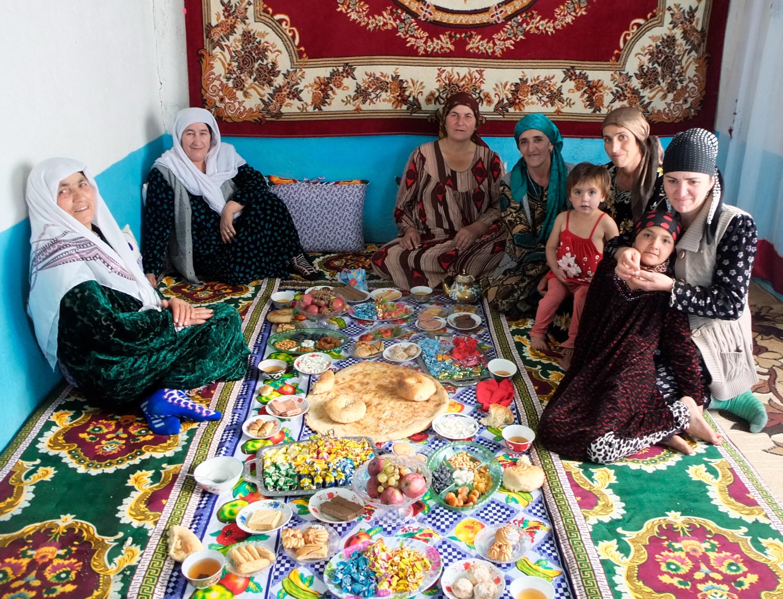 Girls tajikistan call Taliban Introduces